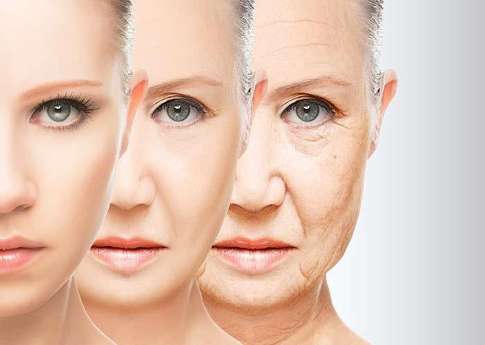 Tratamiento de Envejecimiento en Quito